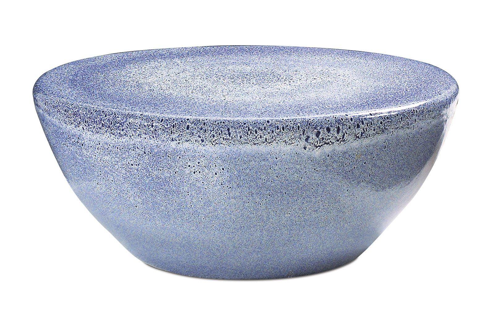 Ceramic Bowness Coffee Table - Seasonal Living