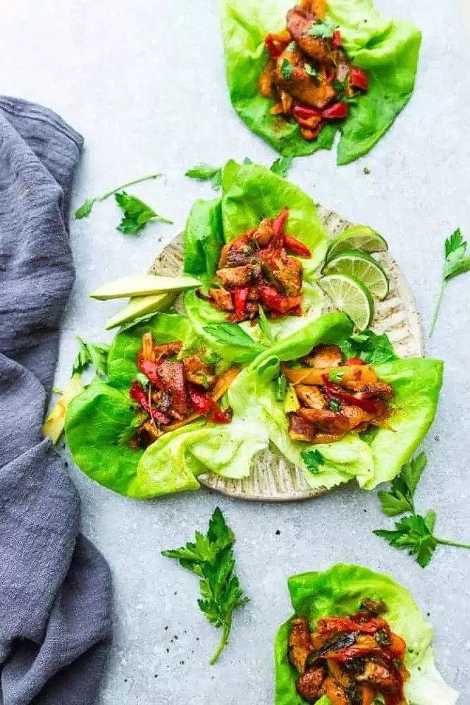 11 Best Fajita Recipes