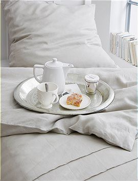 Leinen Bettwäsche Schöne Bettwäsche Für Höchste Ansprüche Die Edle