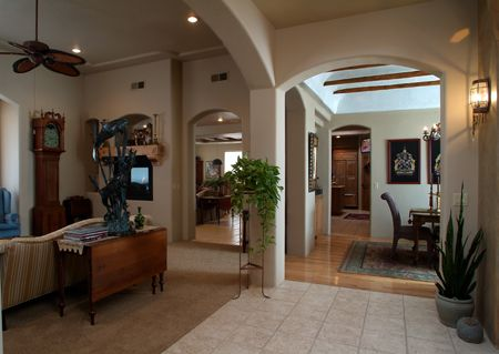 View Photo Las Cruces New Mexico Home Custom Homes House