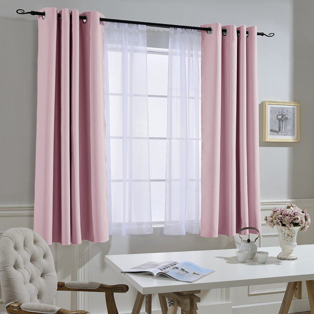 10 Top Thermal Living Room Curtains