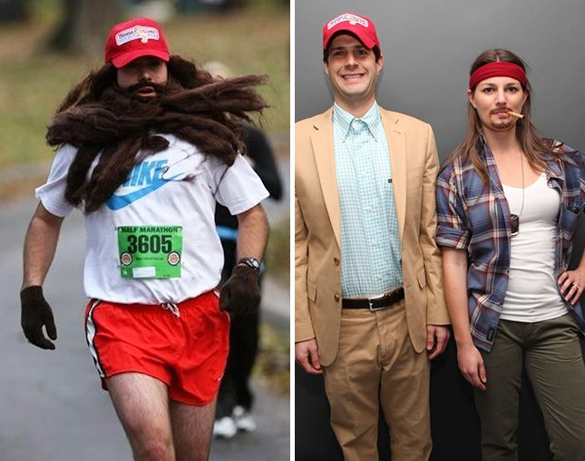 65 halloween costume ideas for guys - Funny Character Halloween Costumes