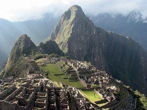 Machupicchu - Cusco
