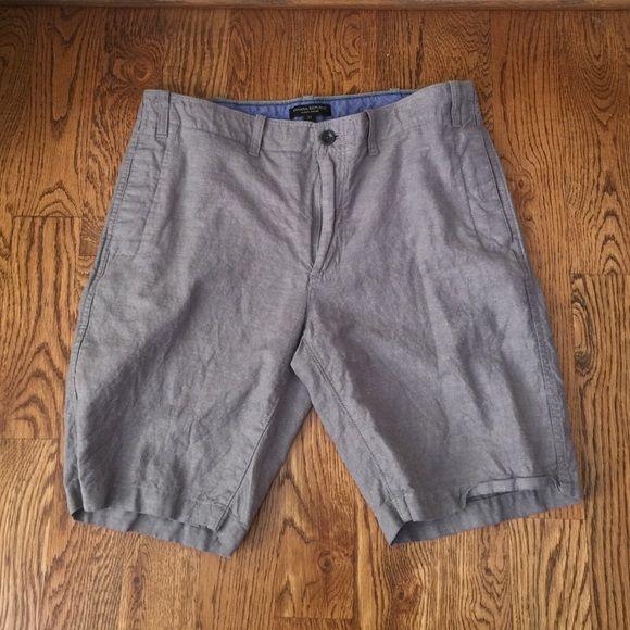 ON HOLD FOR @rednesss 3/4 | Linen shorts, Mens linen shorts and ...