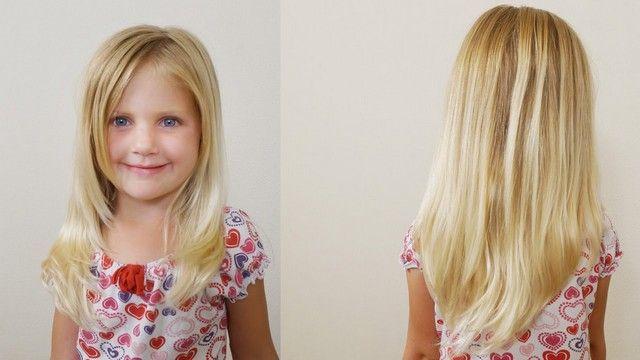 Tagli Di Capelli Per Bambini Piccoli : Tagli di capelli corti per il ecco tutte le foto