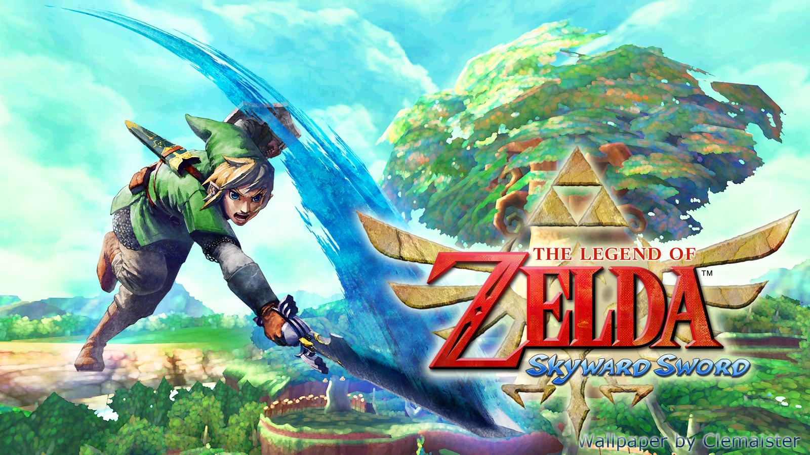 Editorial Gamespot Gives Skyward Sword A 7 5 Legend Of Zelda