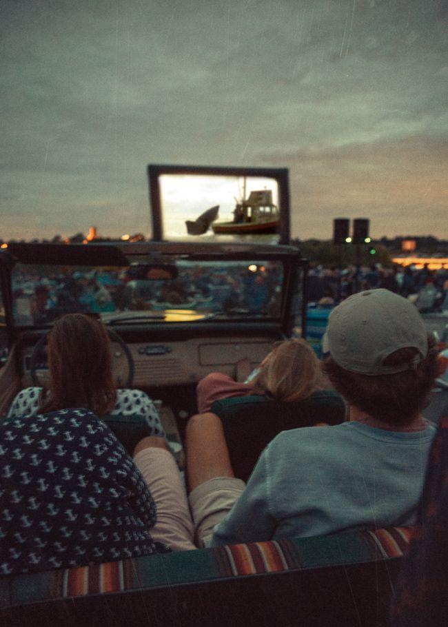 Summer Drive In Movie - Instagram: @sophieschumacher0 - #Drive #Instagram #Movie #sophieschumacher0 #summer #movietimes