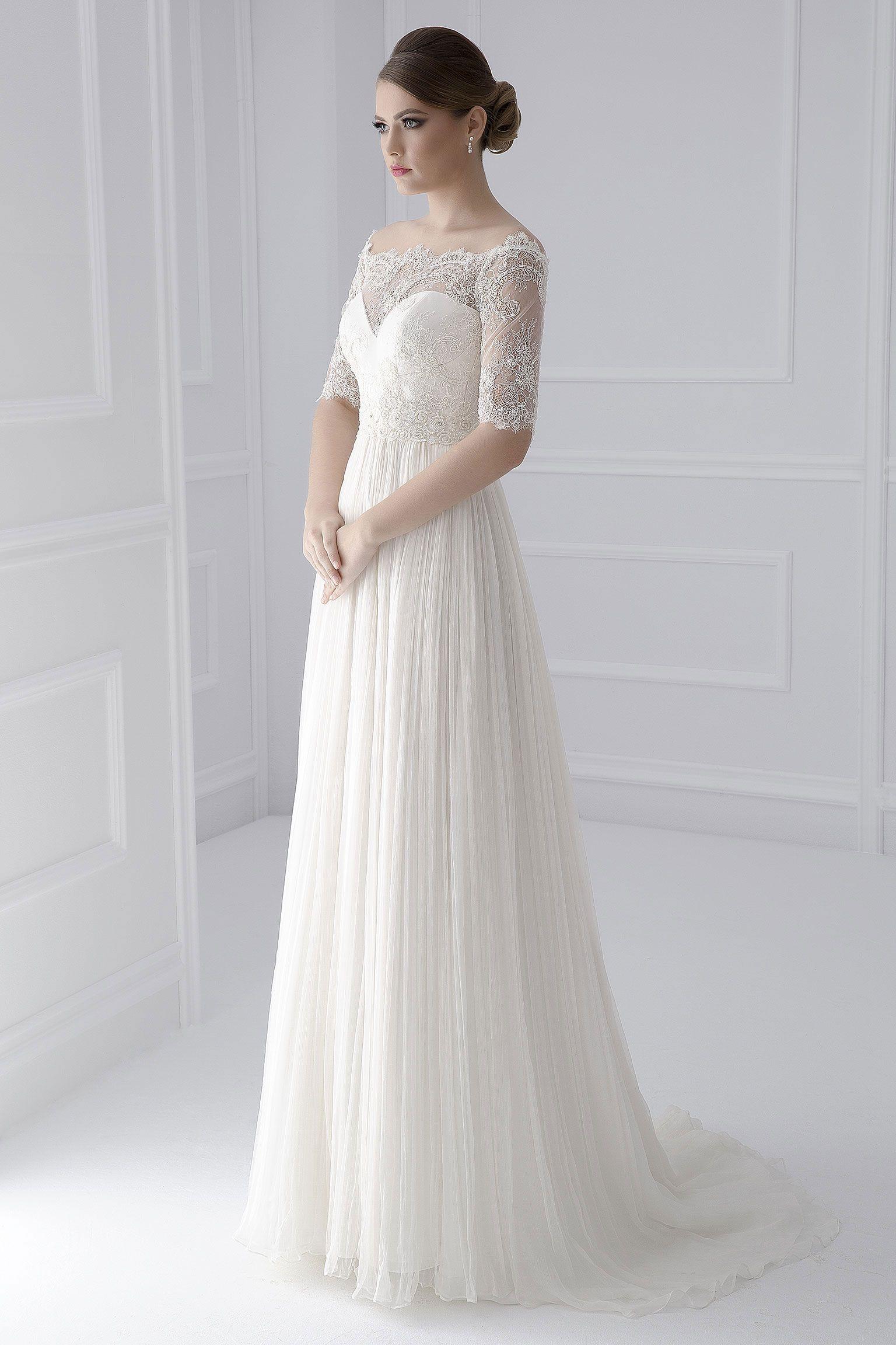 preț rezonabil nuante de mărci recunoscute White Lady - colectia de rochii de mireasa 2015   Dresses, Wedding ...