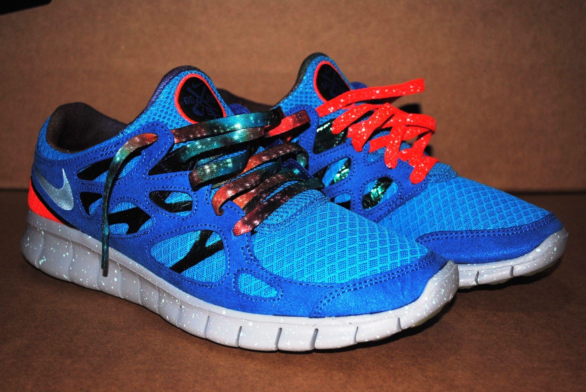 Nike Free Run 2 Doernbecher