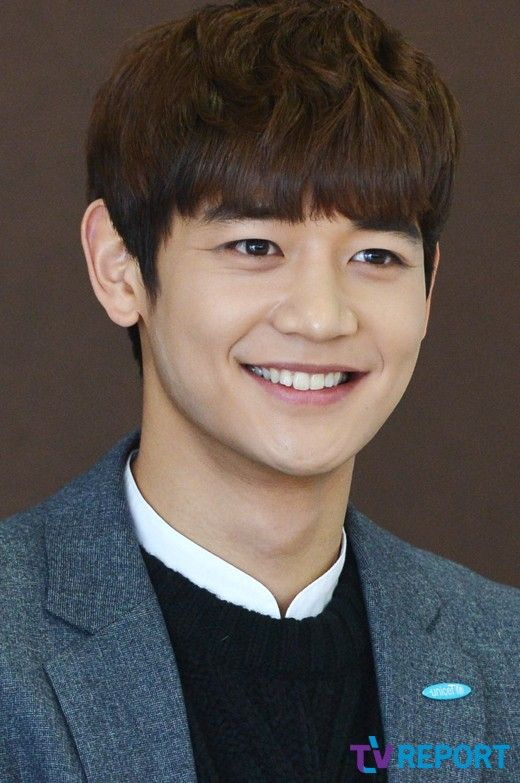 141205 Minho - Attending Unicef 'Uni Heroes Campaign