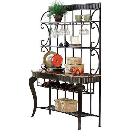 Pier One Bakers Rack Google Search Bakers Rack Furniture