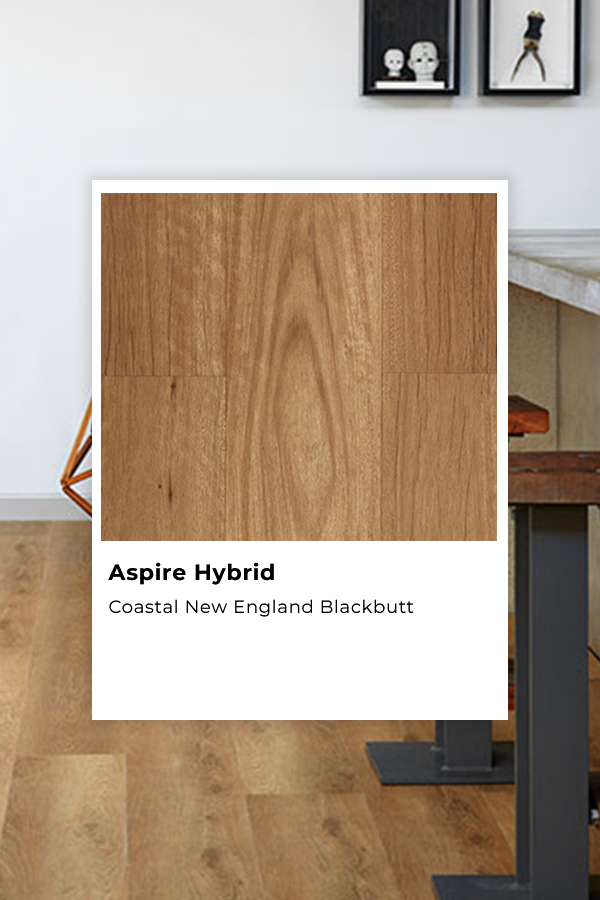 The warmth and character of our Australian timber are a