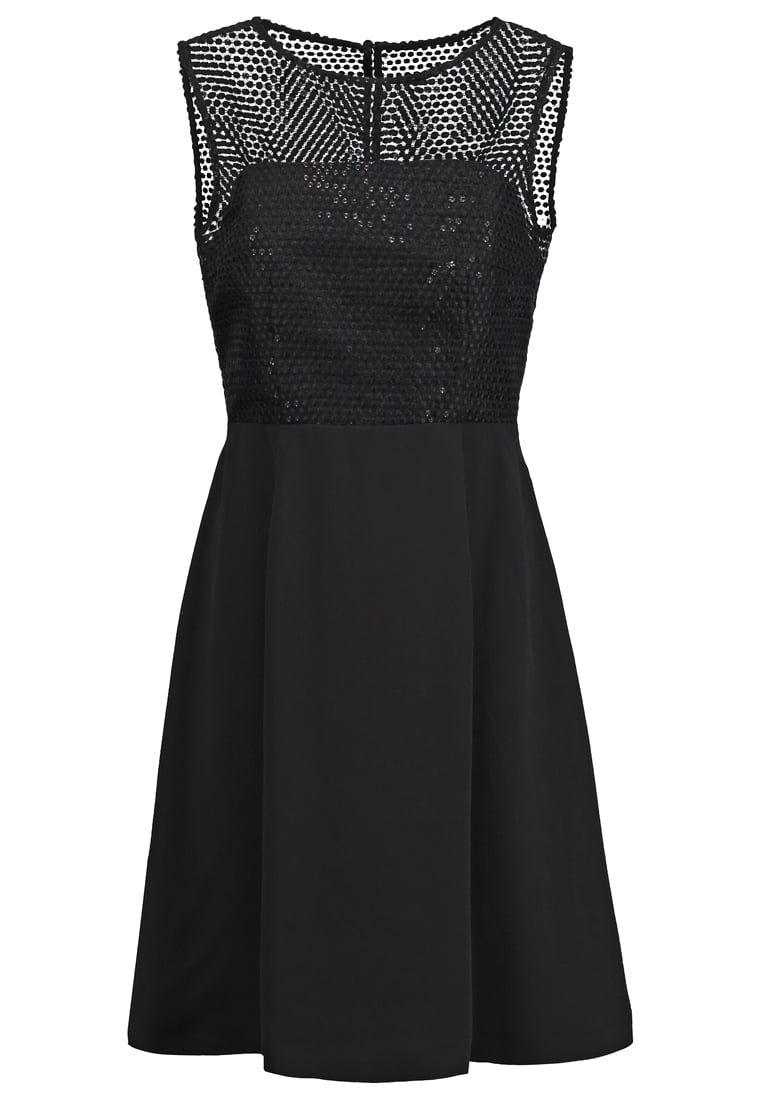 Esprit Collection HAO - Cocktailkleid / festliches Kleid - black