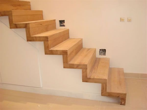 Avis Realisation Escalier A Recouvrir De Bois Page 2 Escalier Bois Escalier Amenagement Escalier