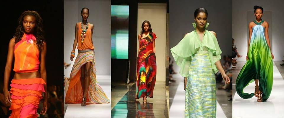 Caribbean Fashion: #Caribbean #Fashion #Designer Of The #Week Nigel Eastman