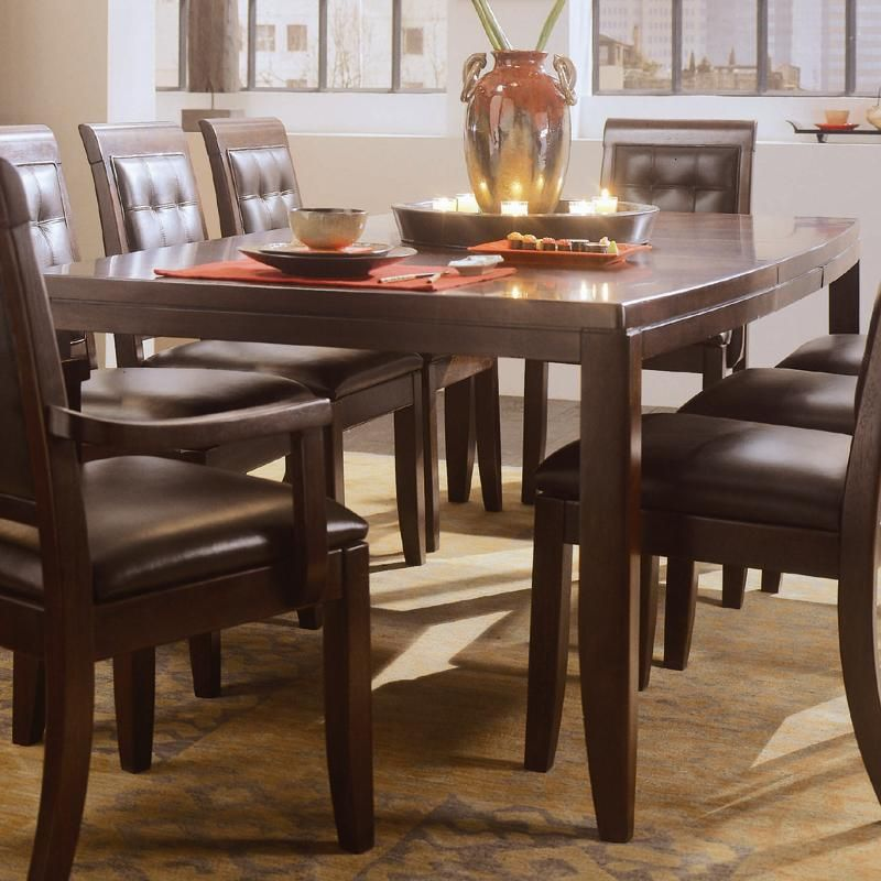 Rootbeer Dining Table Dining Table Legs Dining Room Table Set