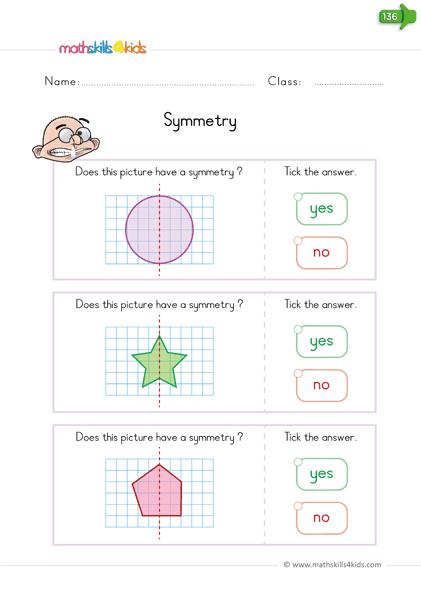 Pin By Jana Kuricova On Matematika Symmetry Worksheets Symmetry Math Kindergarten Worksheets