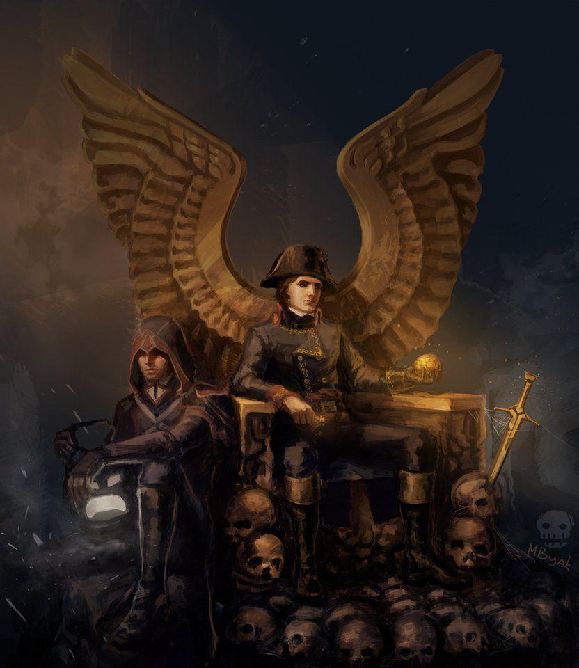 Resultado De Imagem Para Assassin S Creed Napoleon Fanart Arno Dorian Assassins Creed Funny Assassins Creed Art