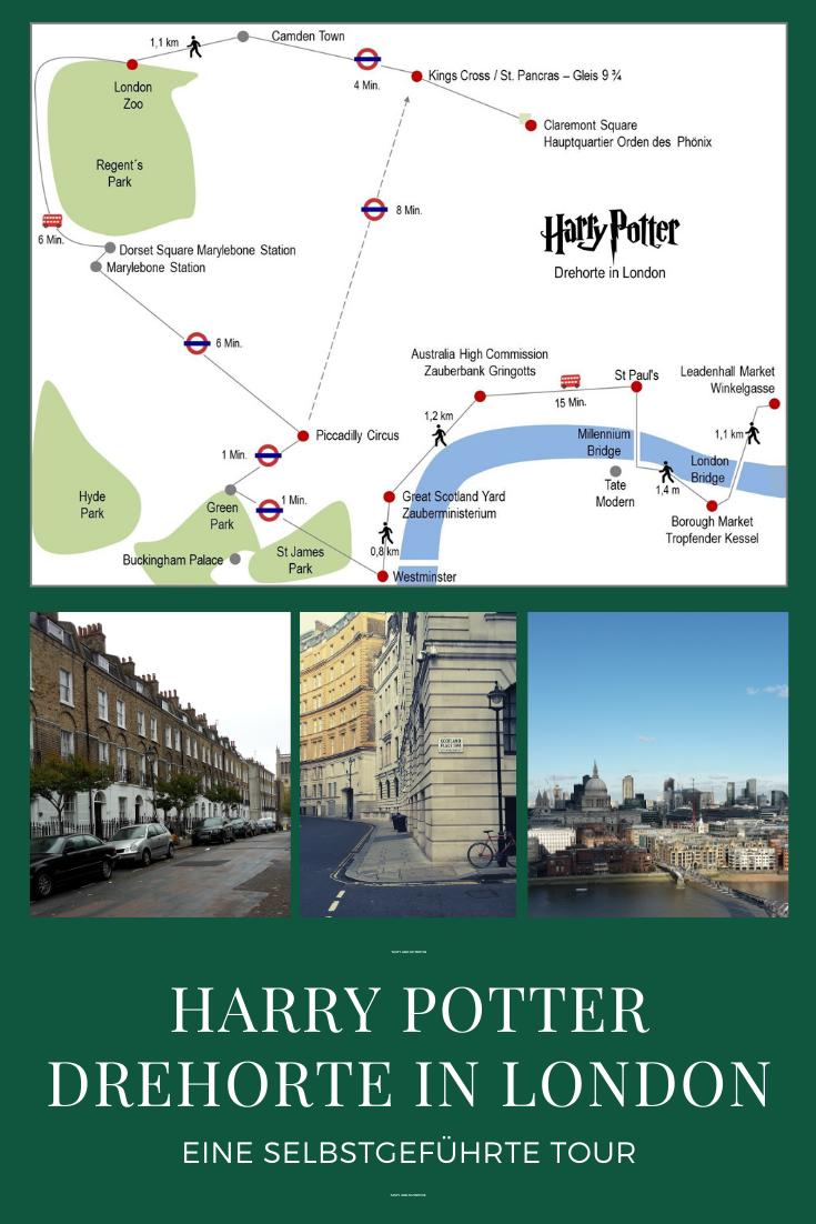 10 Harry Potter Drehorte In London In 2020 Winkelgasse Hogwarts London