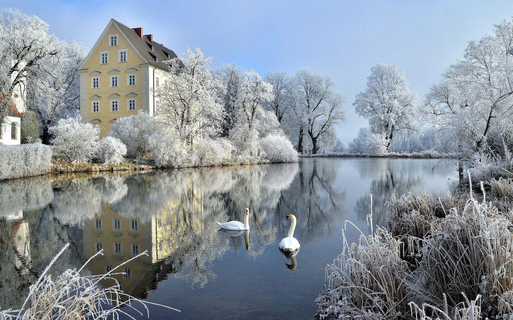 Freising Bavaria Germany