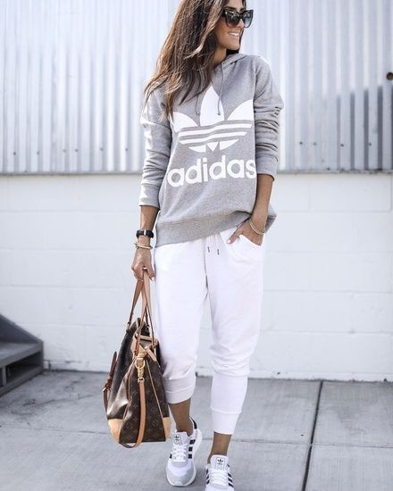 TRAVEL FASHION FALL 2018 Travel Fashion - Time to take a vacation well here's is something to get you started. Featuring Adidas, Louis Vuitton, Nike, Reformation, Beat Headphones and other brands from Nordstrom Fall 2018. #ShopStyle #shopthelook #NYFW #WeekendLook #traveloutfit #thisisstyle #travelwardrobesummer