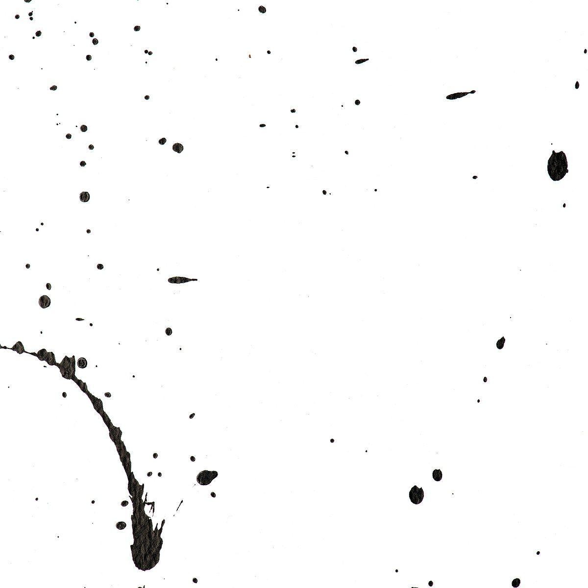 Black Ink Drop Texture Background Free Image By Rawpixel Com Tana Textured Background Background Image