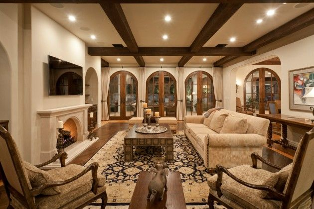 MODERN TUSCAN LIVING ROOM DESIGNS   Google Search