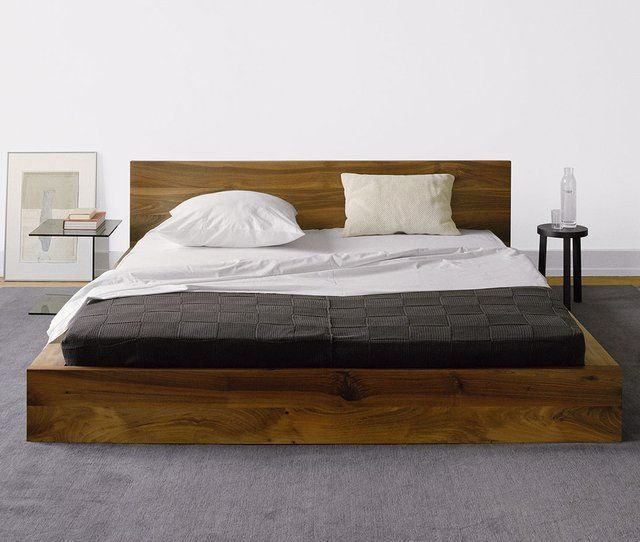 Mo Bed By Philipp Mainzer Bed Design Modern Bed Bedroom Decor