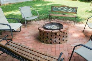 20 Easy And Cheap Diy Outdoor Fire Pit Ideas Homemade Fire Pit Fire Pit Backyard Outside Fire Pits