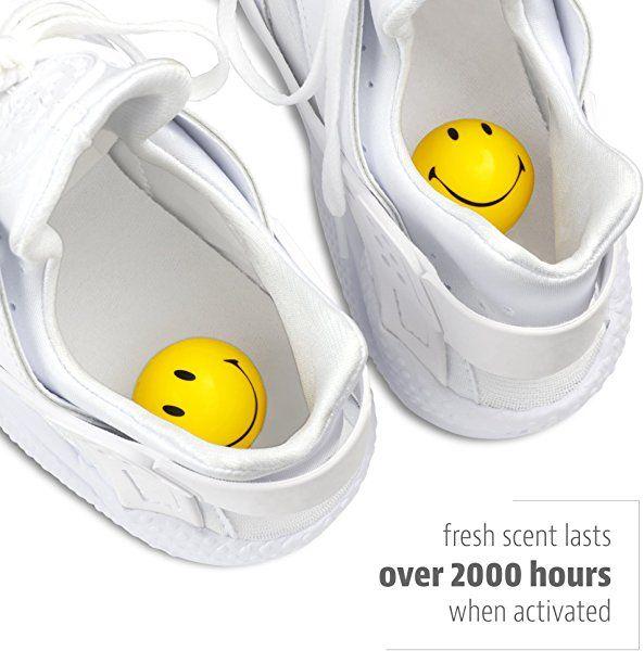 40d4097c2454 Amazon.com  Sof Sole Sneaker Balls Shoe Gym Bag and Locker Deodorizer