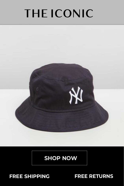 New York Yankees Bucket Hat New York Yankees Bucket Hat Yankees