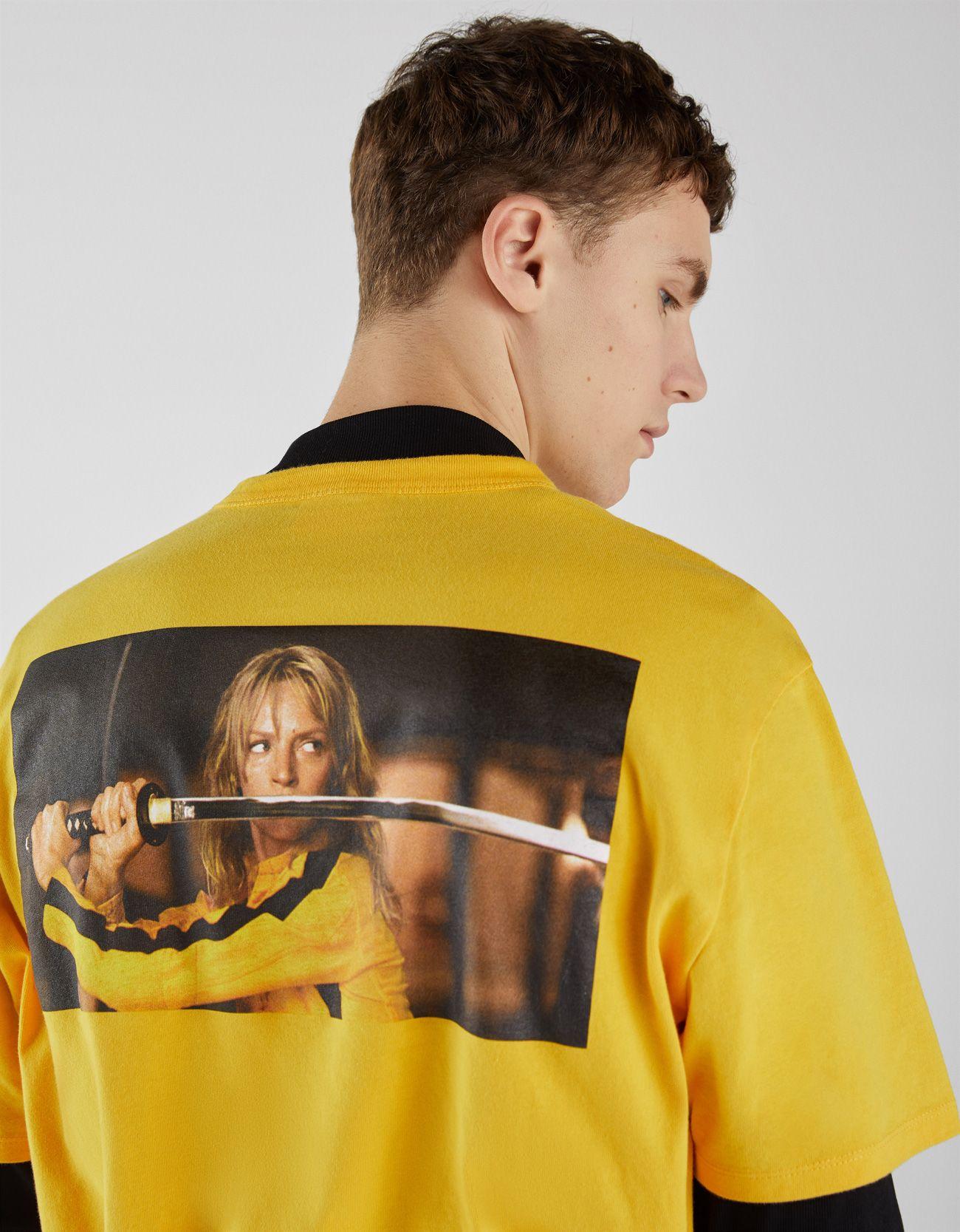 elegir oficial marca popular modelos de gran variedad Camiseta Kill Bill en 2019 | Camisetas, Kill bill y ...