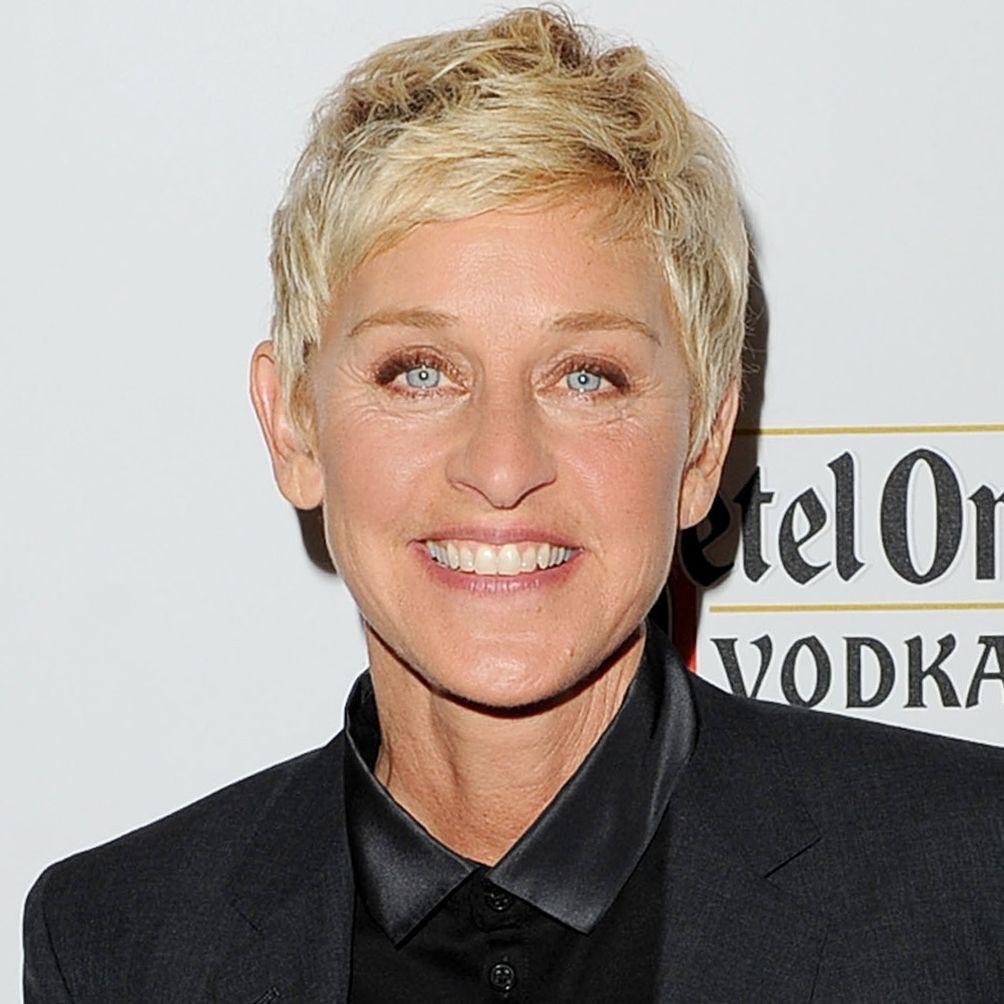 How to Get an Ellen Degeneres Haircut How to Get an Ellen Degeneres Haircut new photo