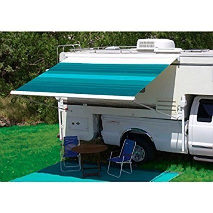 Carefree 351185725 Freedom Teal Awning - RV Parts u0026 Accessories  sc 1 st  Pinterest & Carefree 351185225 Freedom Sierra Brown 3.0m Awning http://www ...