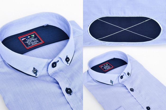 The Luxury Shirt Company Helps People to Find their Styles