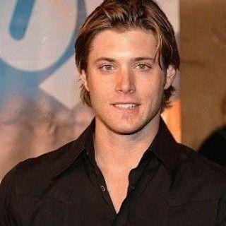Jensen Ackles...