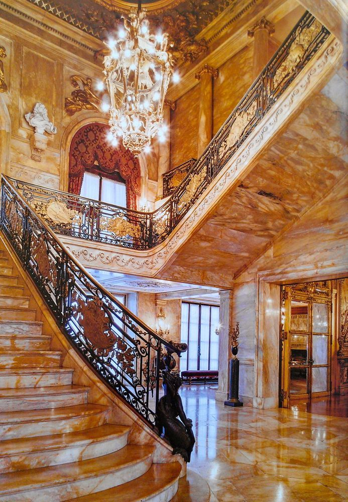 Marble House On Pinterest Mansions Ballrooms And 39th