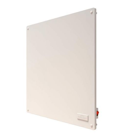 Econo Heat 400w Super Slim Wall Panel Heater From Alert Electrical