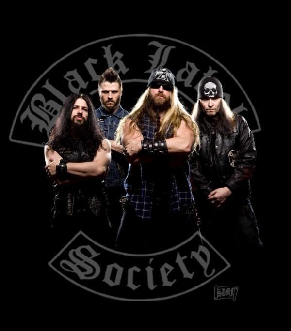 Black Label Society, Heavy Metal