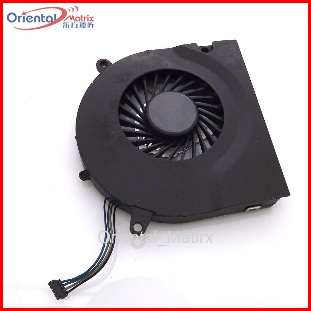 Original Zb0506auv1 6a Dc5v 1 7w Cooling Fan For Apple Macbook Pro