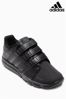 d3b149082370bc adidas Trainer (Boys) from Next | Back to School | Boys school shoes ...