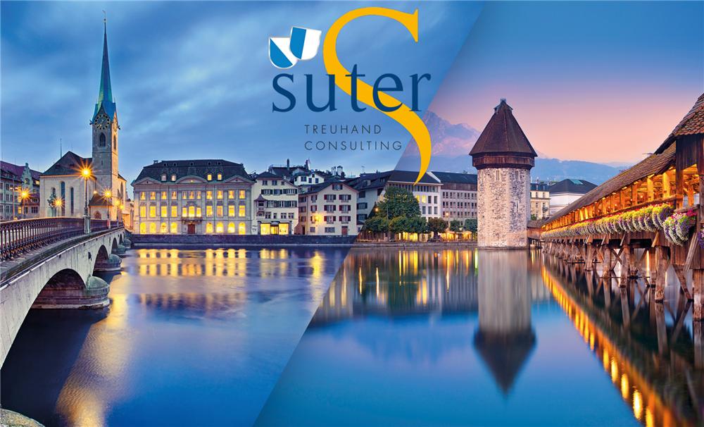 Suter Treuhand Luzern und Zürich | Luzern, Firmengründung, Gründung