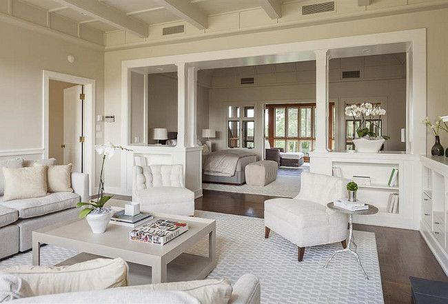 Benjamin Moore Color of the Year 2016: Simply White, Color Trends ...
