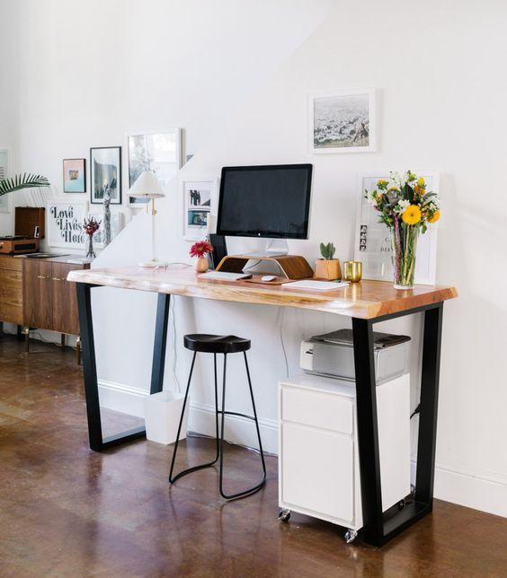 7 Ways To Make Your Desk Job Less Sedentary Nice Design