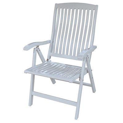 Gartenstuhl Toledo Terrasse Gartenstuhle Stuhle Und Gartenmobel
