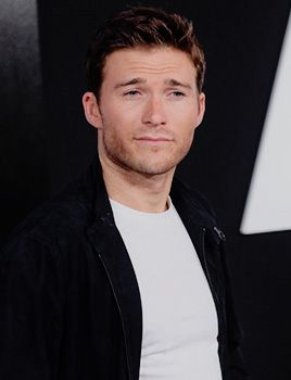 "scott-eastwood: """" Scott Eastwood attends 'The Fate Of The Furious' New York premiere at Radio City Music Hall on April 8, 2017 in New York City. "" """