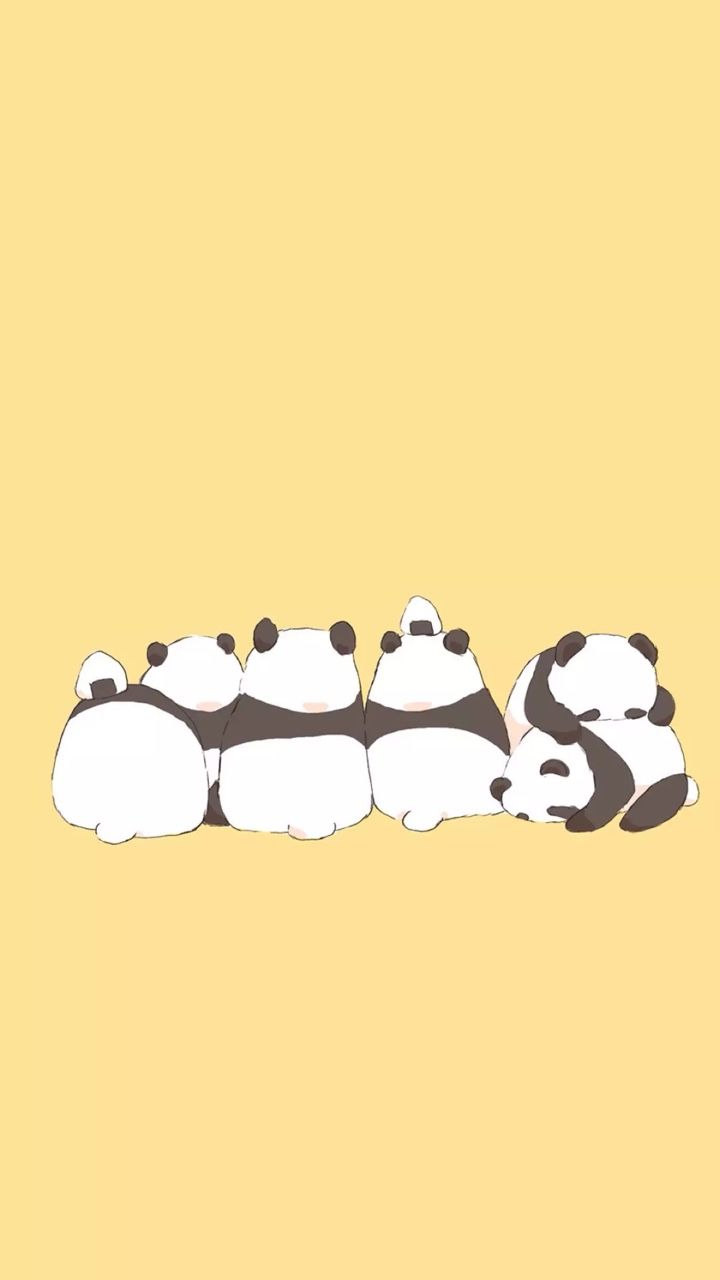 Pandas Panda Wallpapers Cute Panda Wallpaper Panda Wallpaper