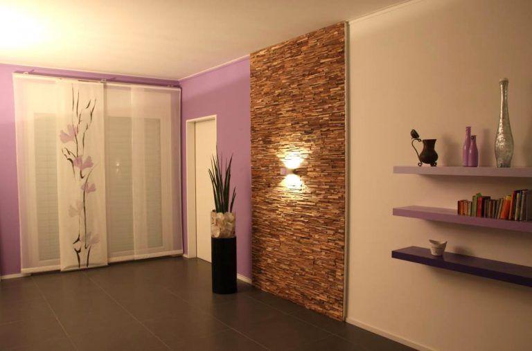 AuBergewohnlich Xoyox Net Wohnzimmer Brilliant Indirekte Beleuchtung Steinwand