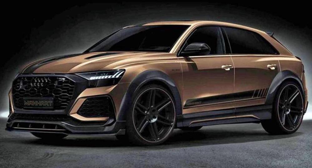 أودي مانهارت آر كيو900 الجديدة 2020 قوة 900 حصان الهائلة والأداء الصارخ موقع ويلز In 2020 Audi Car Suv