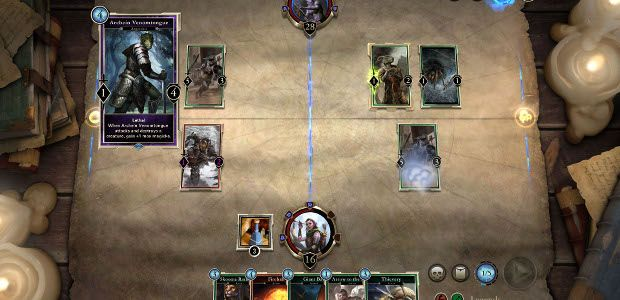 The Elder Scrolls: Legends properly launches